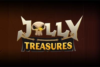 Jolly Treasures Slot Machine