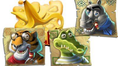 King Kong Cash Slot Free Play Pick A Bonus Review 2020