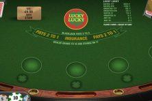 Lucky Lucky Blackjack (Playtech)