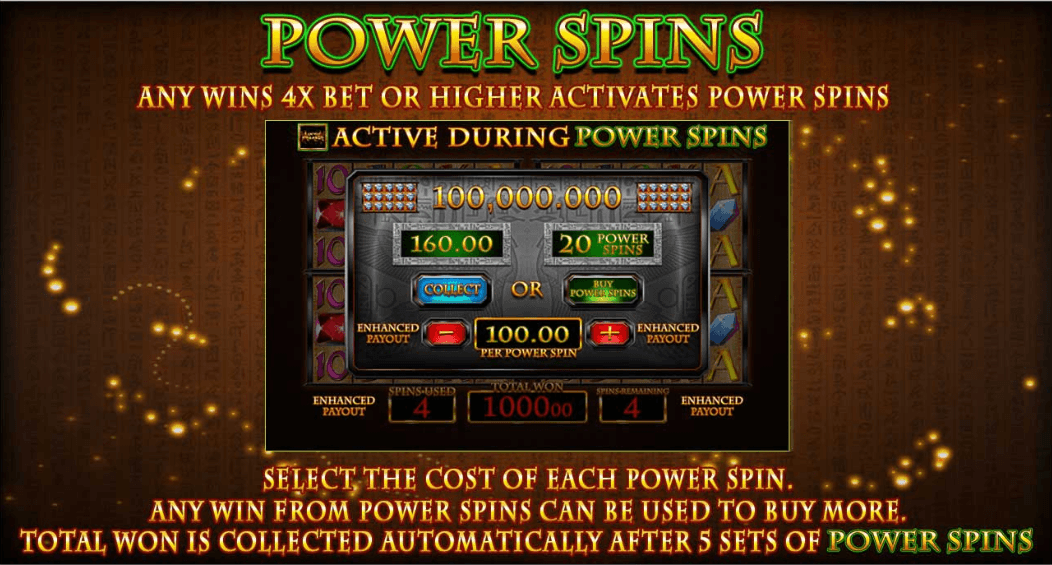lucky-pharaoh-blueprint-gaming-power-spins