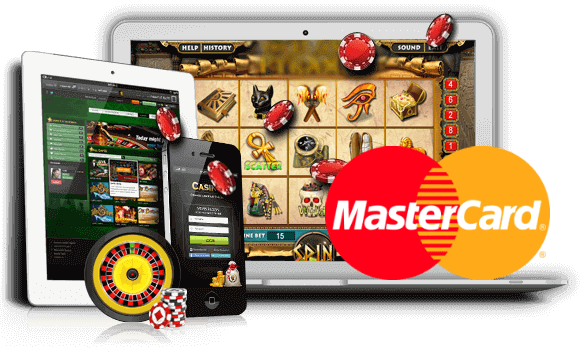 mastercard mobile casinos