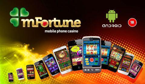mfortune android casino