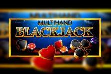 Multihand Blackjack by Pragmatic Play