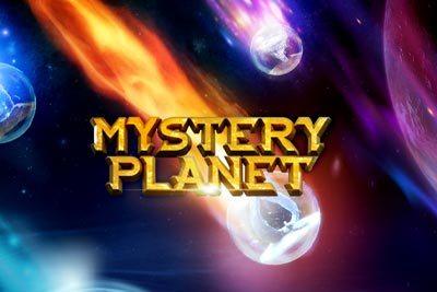 Spiele Mystery Planet - Video Slots Online