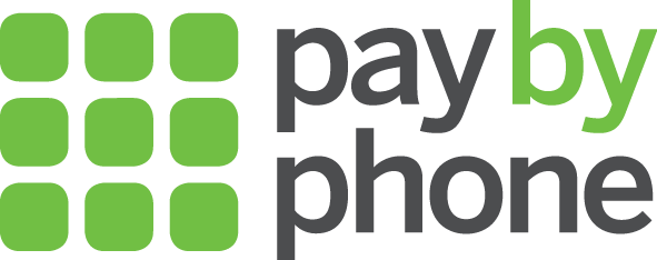 pay by phone bill logo