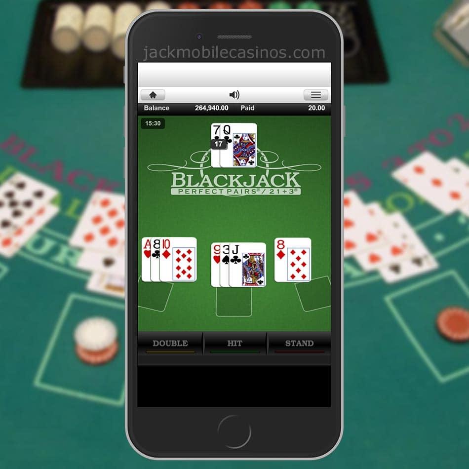 Blackjack gratis online spielen with perfect pairs