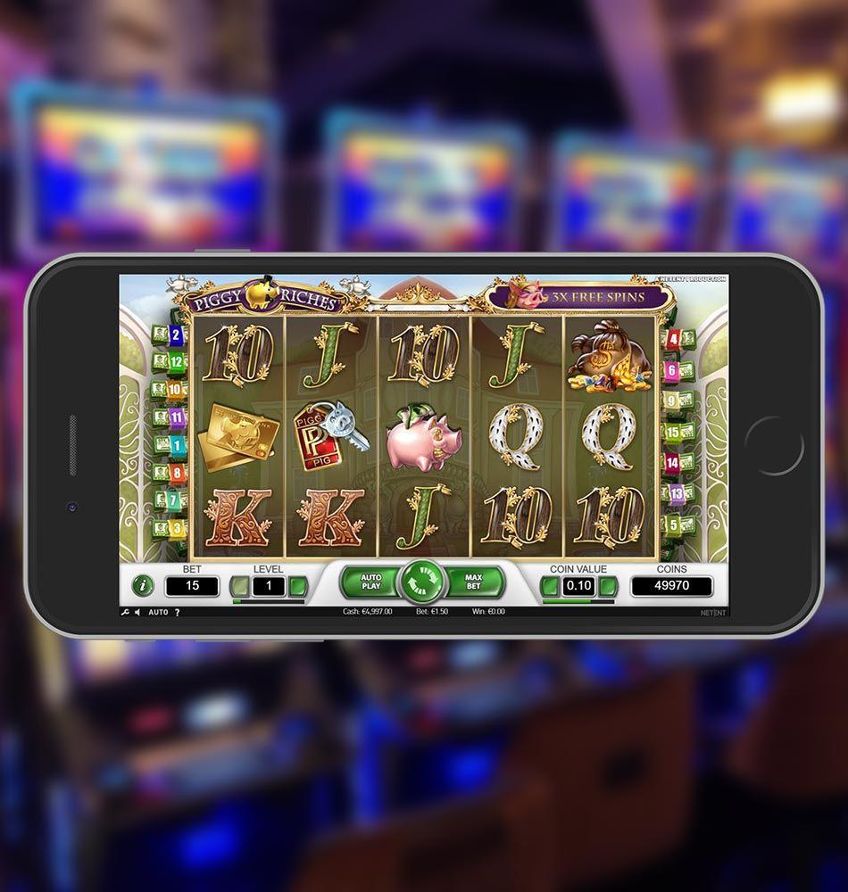 Wild vegas online casino