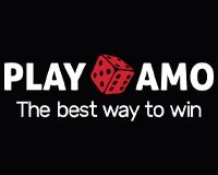 PlayAmo Mobile Casino Logo