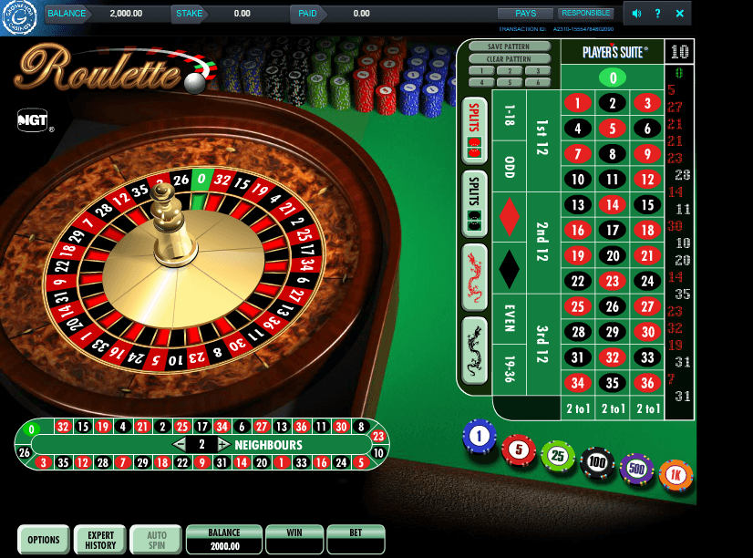 player-s-suite-roulette-game-table