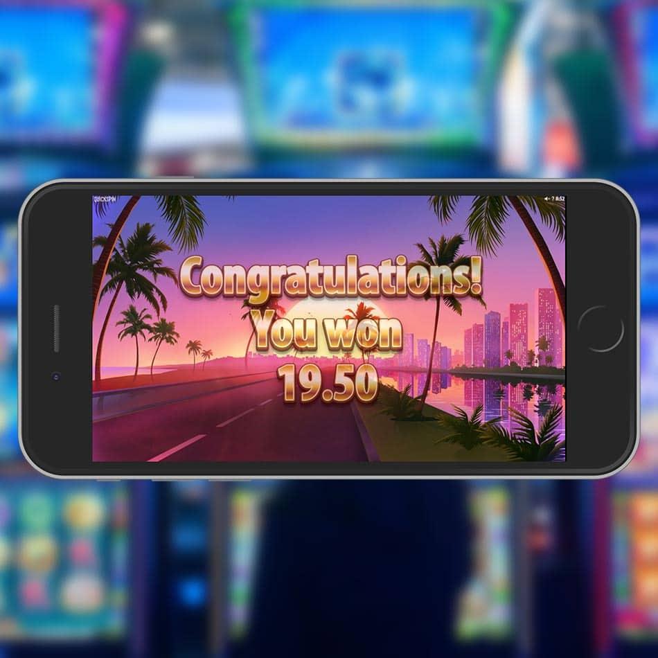 Prime Zone Slot Machine Free Spins Total Win