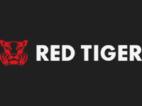 Red Tiger Gaming Software Developer Logo