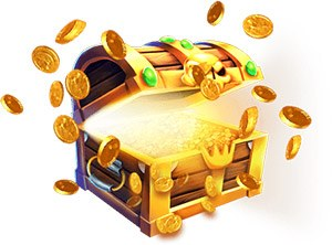 Release the Kraken Slot Treasure Chest