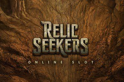 Spiele Relic Seekers - Video Slots Online