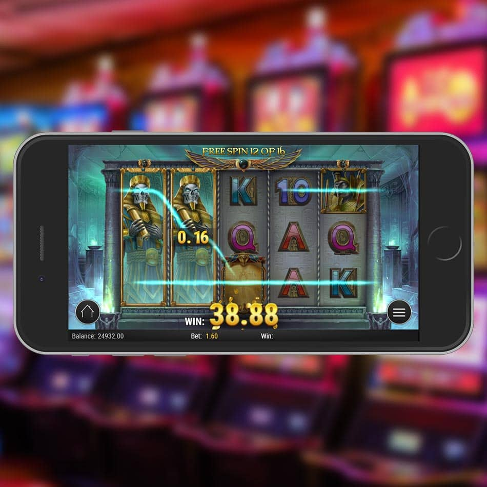 Rise of Dead Slot Machine Free Spins Feature