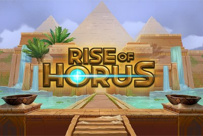 Spiele Rise Of Horus - Video Slots Online