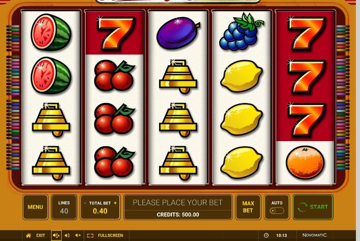 Playamo 32 casino