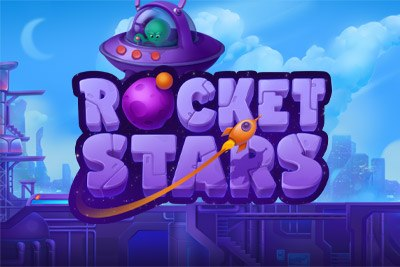 Rocket Stars Slot Machine