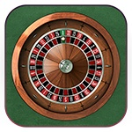 Roulette Touch by NetEnt Logo Overview