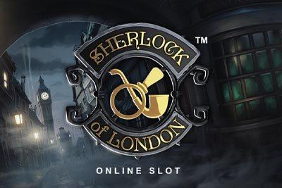 Spiele Sherlock Of London - Video Slots Online