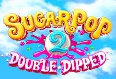 Sugar Pop 2 Double Dipped Overview Logo