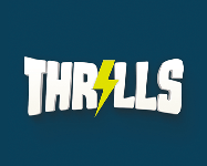 thrills mobile casino logo