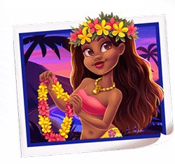Tiki Mania Slot by Microgaming Main Character