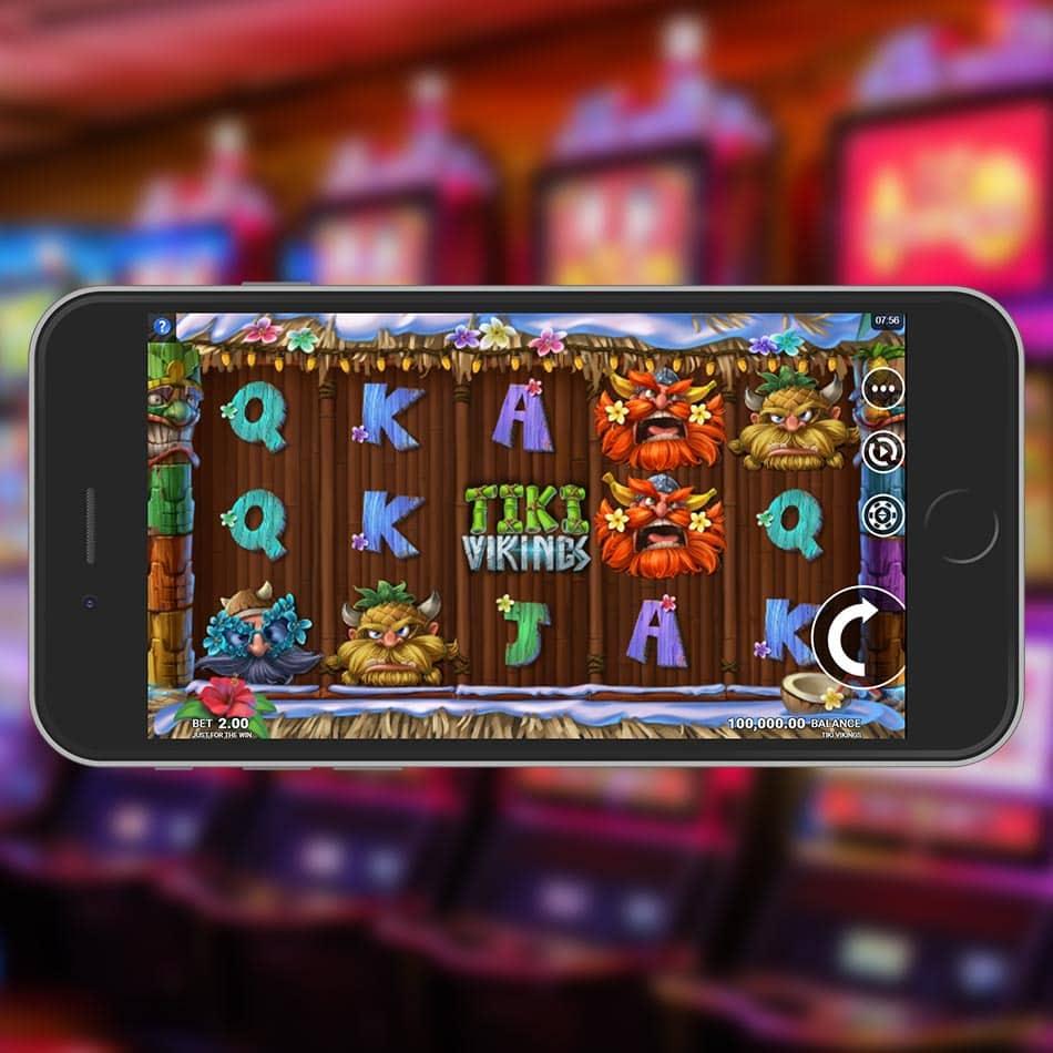 Spiele Tiki Vikings - Video Slots Online
