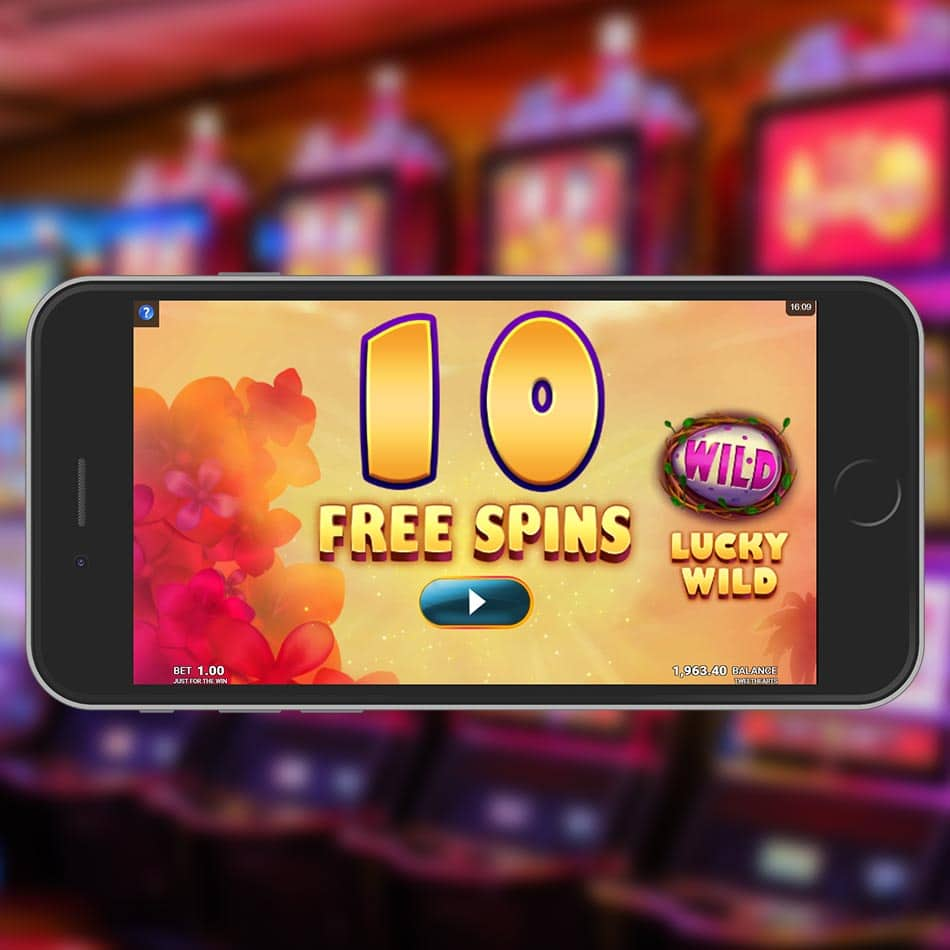 Tweethearts Slot Machine Free Spins Feature