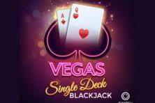Vegas Single Deck Blackjack by Switch Studios