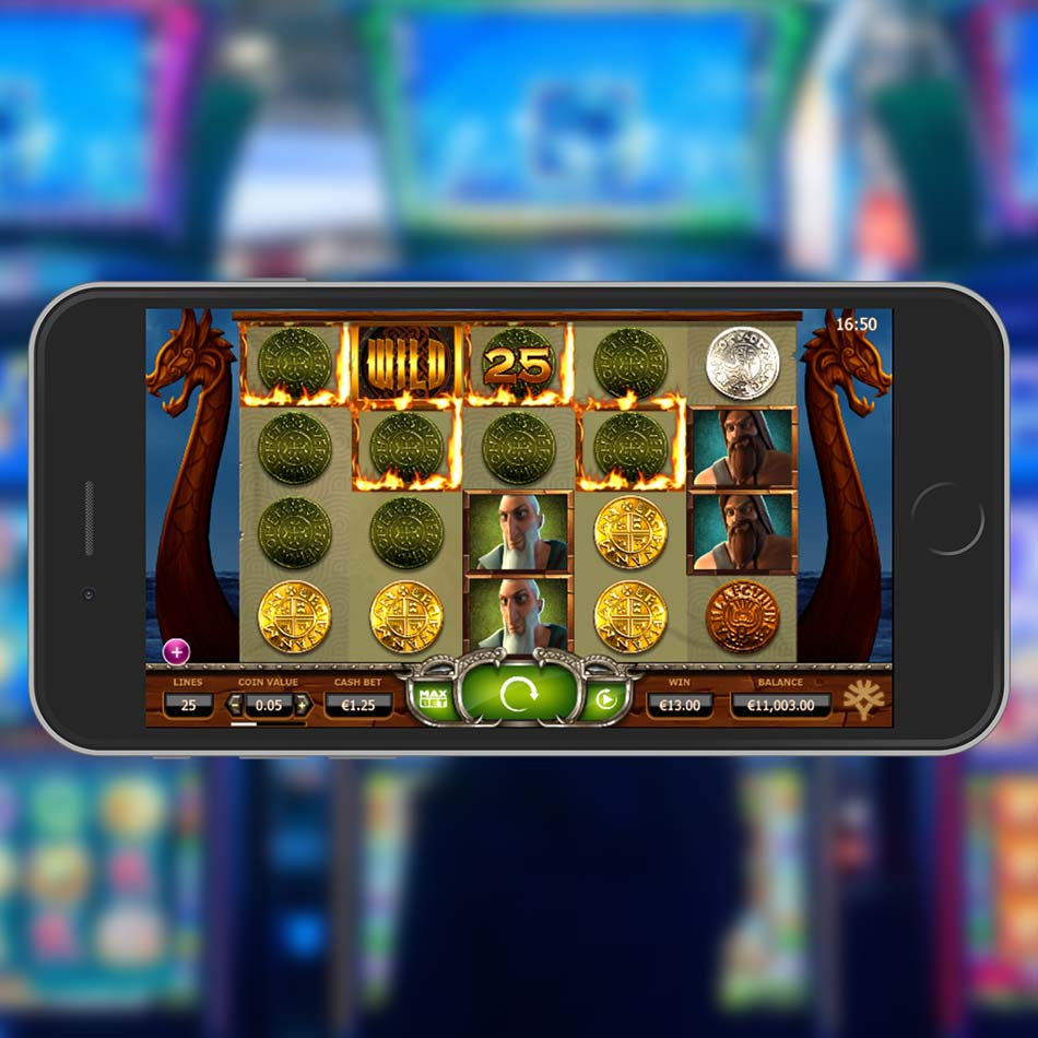 Vikings Go Wild Slot Demo Win
