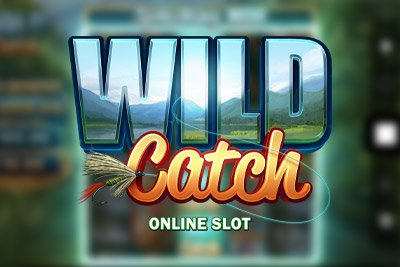 Wild Catch Slot 🐟 | Free Play | Fixed Jackpots | Review 2020