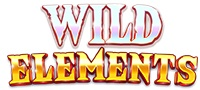 Wild Elements Slot Overview Logo