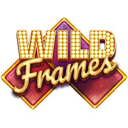 Wild Frames Slot by Play'n GO Overview Logo