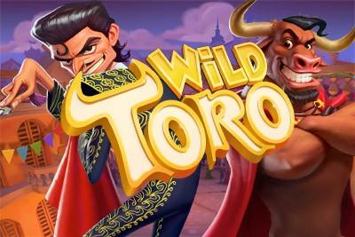 Wild Toro Slot From Elk Studios