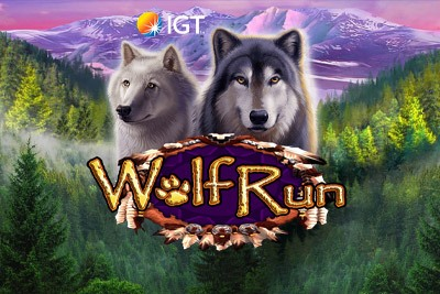 Wolf Run Slot Free Play Stacked Wilds Review 2020