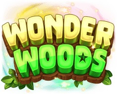 Wonder Woods Slot by Microgaming Overview Logo